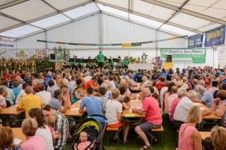 50 Jahre Union Waldhausen 2018 (Tag 2)