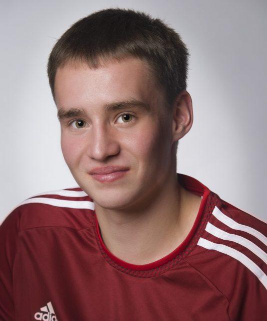 Huber Nicholas