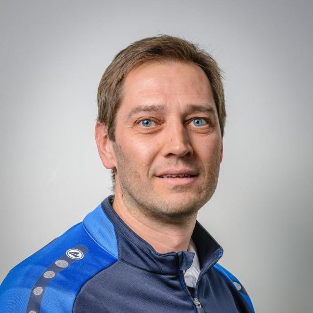 Berger Harald