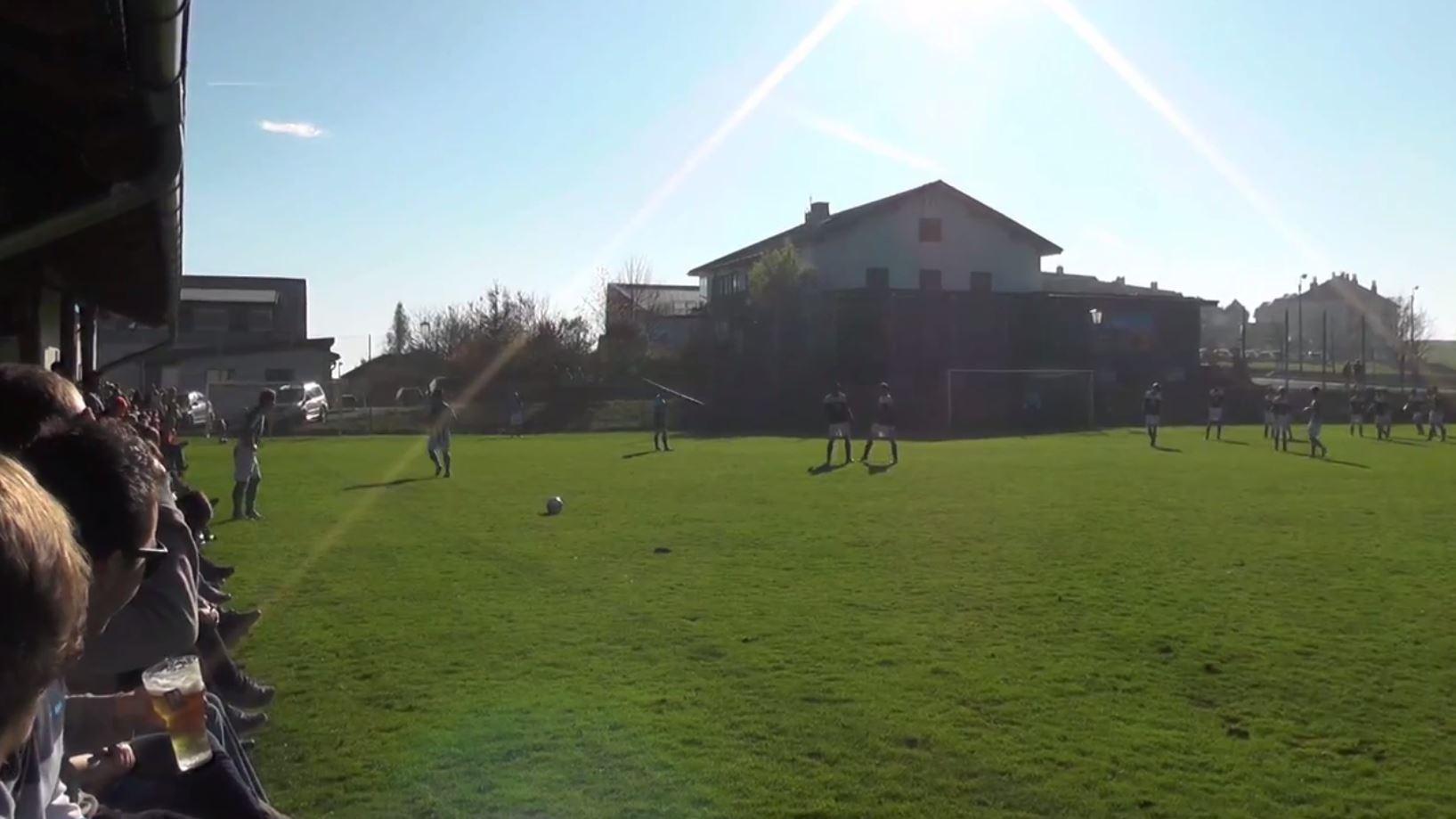 26.10.2013: TSV Nöchling – SG Waldhausen/G. 1:0