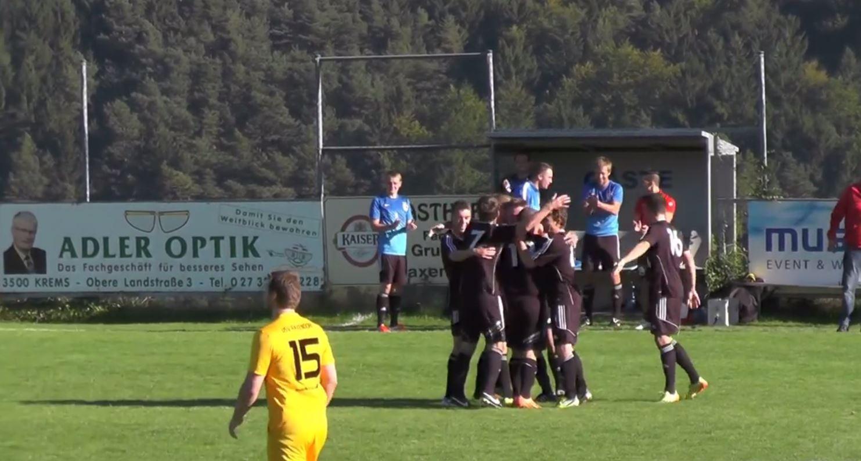 28.09.2014: SV Raxendorf – SG Waldhausen/G. 1:2