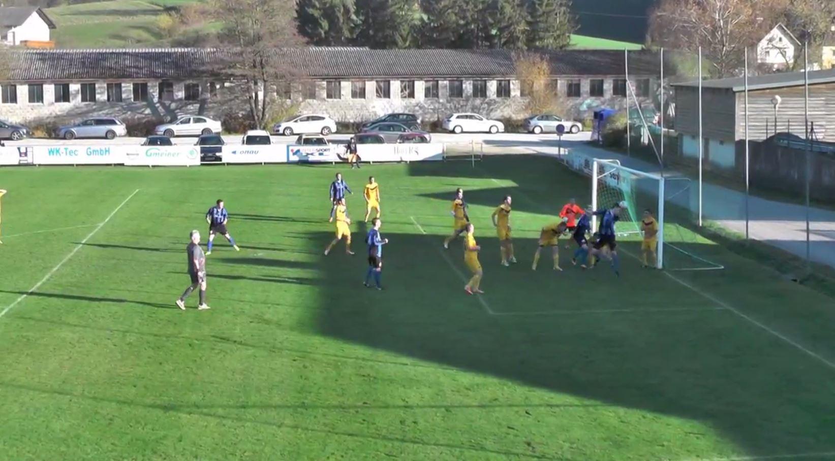 02.11.2013: SG Waldhausen/G. – SV Raxendorf 4:1