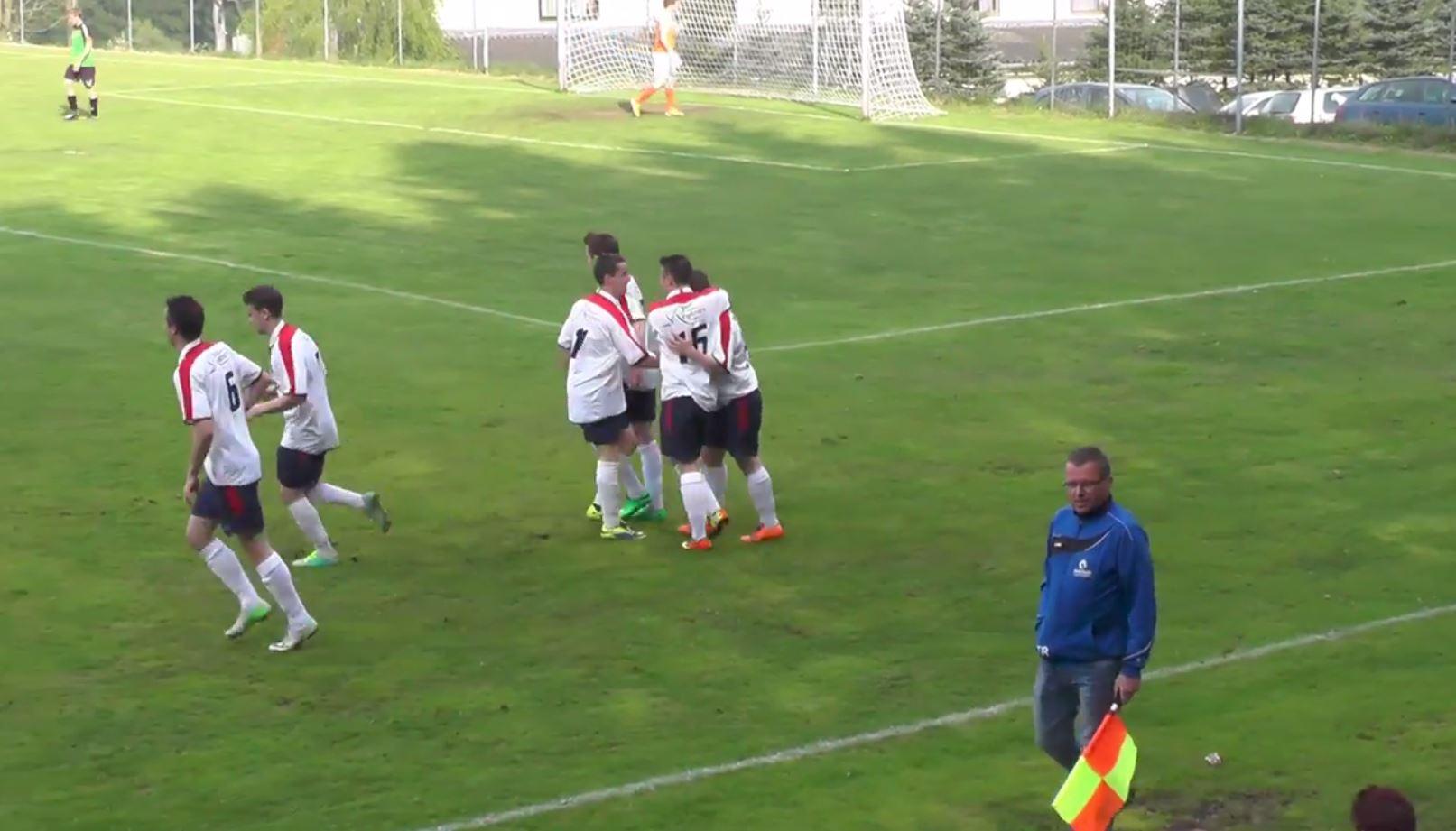 19.04.2014: SG Waldhausen/G. – SV Yspertal 5:1