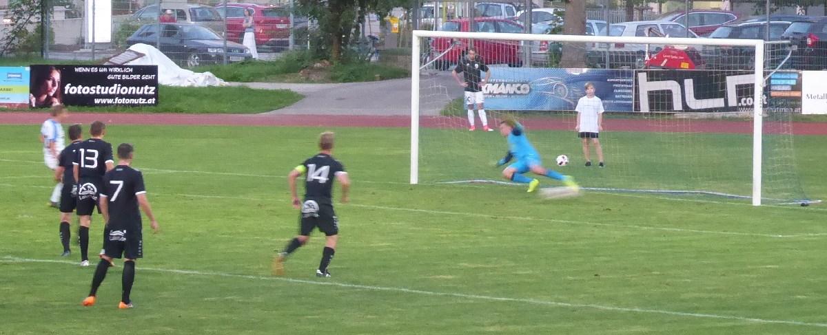 Waidhofen-elfm. 1-0